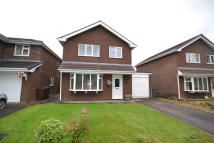 3 bed Detached property in PEAR TREE AVENUE...