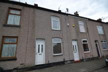 Darlington Street Terraced house to rent