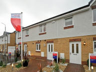 2 bed Terraced house for sale in ST. ABBS WAY, Airdrie...