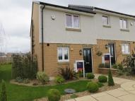 2 bedroom new property in Wallace Grove, Airdrie...