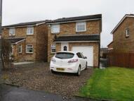 Detached house in Leander Crescent...