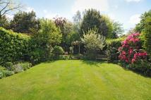 5 bed semi detached property in Boundary Road...