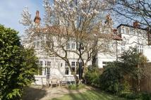 Detached property in Hampstead, London NW3