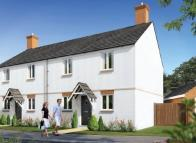 3 bedroom new house in The Meadows, Silsoe...