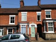 5 bedroom Terraced house to rent in Dover Street, Norwich...