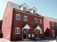semi detached property in Albini Way, Wymondham...