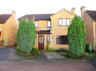 4 bed Detached house in Thurlow Close, Norwich...