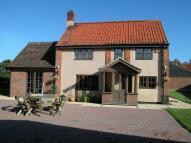 3 bedroom Detached home in West Green, Poringland...