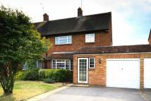 semi detached property for sale in Hazel Avenue, Guildford