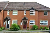 Terraced property to rent in Badger Close, Guildford