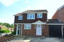 3 bedroom Link Detached House in Foxglove Gardens...