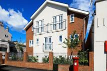 Flat in Wykford Place, Guildford