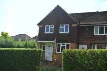 Vernon Way End of Terrace house to rent
