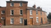 Flat to rent in Westgate, Southwell