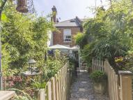2 bedroom Terraced house for sale in Pembroke Road...