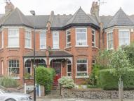 4 bed Terraced home for sale in Windermere Road...