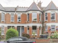 Maisonette for sale in Albert Road...