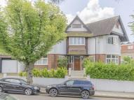 Detached property in Vallance Road...