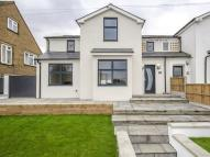 Semi-detached Villa for sale in Sydney Road, Muswell Hill