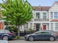 Terraced home for sale in Muswell Avenue...