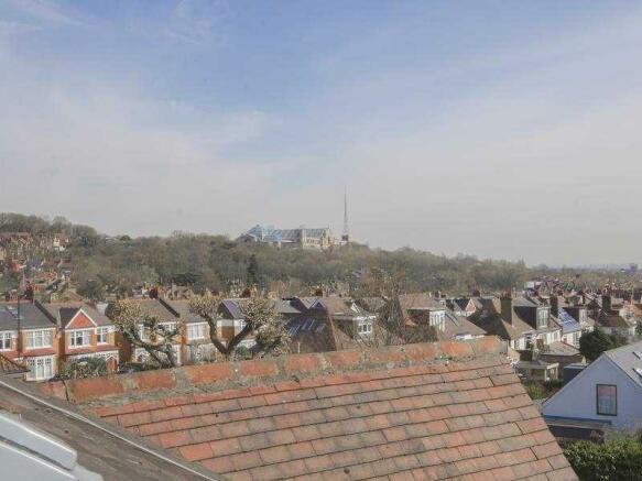Palace Views 2