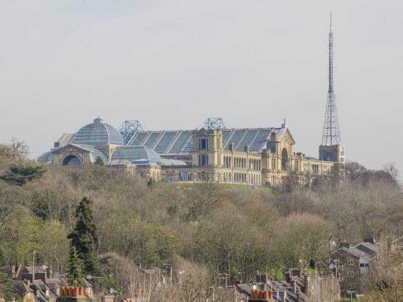 Palace Views 1
