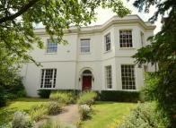 semi detached property for sale in Highgate West Hill...
