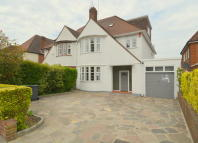 5 bed semi detached property for sale in Woodside Avenue, London...