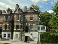Flat for sale in Southwood Lane, London...