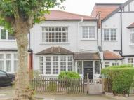 3 bedroom Terraced house for sale in DANVERS ROAD, London, N8