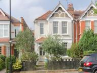 Terraced property for sale in WARNER ROAD, London, N8