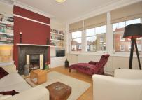2 bed Flat in Alexandra Park Road...