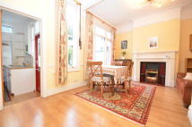 Terraced house to rent in Claremont Road, London...