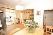 4 bedroom End of Terrace house to rent in Etheldene Avenue, London...