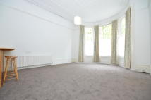 2 bed Ground Flat in The Park, London, N6