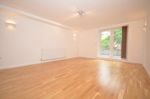 2 bedroom Flat to rent in Arcadia Avenue, London...