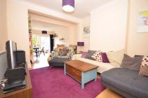 3 bed semi detached property to rent in Passmore Gardens, London...