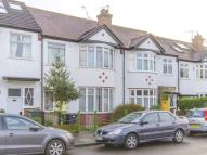3 bed Terraced home in Annington Road, London N2