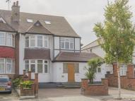 property for sale in Creighton Avenue, East Finchley