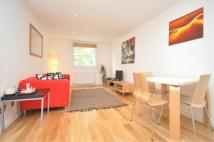 Flat in Porchester Square, W2