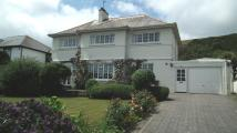 Detached home in Marine Drive, West Looe...
