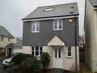 4 bedroom Detached house in Barbican Hill, Looe...