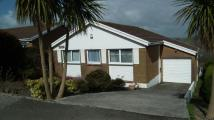 Detached Bungalow in Penarth, West Looe, Looe...