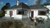 Detached Bungalow for sale in Downs Lane, West Looe...
