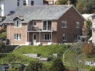 4 bedroom Detached home for sale in The Downs, West Looe...