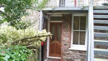 Ground Flat for sale in Shutta Road, East Looe...