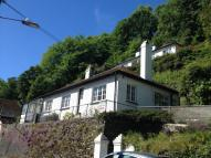 Semi-Detached Bungalow in The Coombes, Polperro...