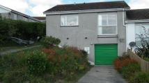 3 bed Semi-Detached Bungalow in 23 GOONREA, Looe, PL13