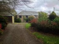 Barn Conversion in Pelynt, Nr Looe...