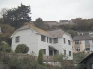 Detached house for sale in West Looe Hill...